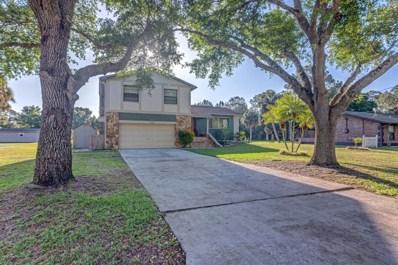 151 Greenbrier Avenue, Palm Bay, FL 32907 - MLS#: 835311
