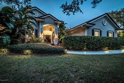 120 Chiefs Trail, Indian River Shores, FL 32963 - #: 835390
