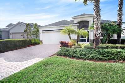 2346 Trail Ridge Court, Palm Bay, FL 32909 - MLS#: 835447