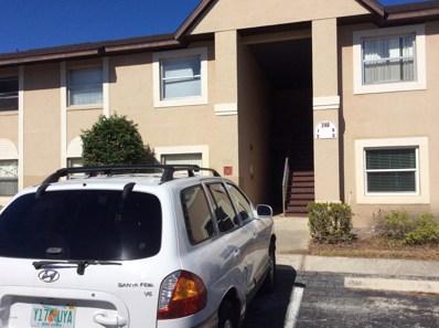 240 Spring Drive UNIT 8, Merritt Island, FL 32953 - MLS#: 835560