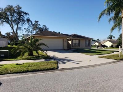 1385 Muirfield Drive, Titusville, FL 32780 - MLS#: 835609