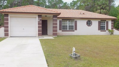 442 SW Birch Avenue, Palm Bay, FL 32908 - #: 835684