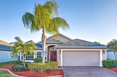 3535 Fodder Drive, Rockledge, FL 32955 - MLS#: 835711