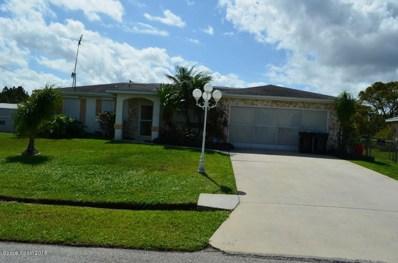 1386 SE Walthan Street, Palm Bay, FL 32909 - MLS#: 835732