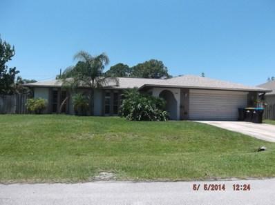 146 Bonfire Avenue, Palm Bay, FL 32907 - MLS#: 835747