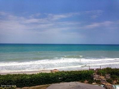 1175 Highway A1a UNIT 407, Satellite Beach, FL 32937 - MLS#: 835789