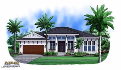 410 Hammock Shore Drive, Melbourne Beach, FL 32951 - MLS#: 835931