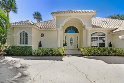 340 Hammock Shore Drive, Melbourne Beach, FL 32951 - MLS#: 835936