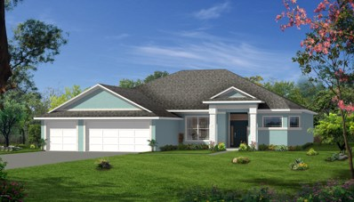 282 Cavalier Street, Palm Bay, FL 32909 - MLS#: 836058