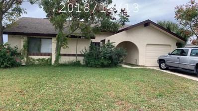1078 Hooper Avenue, Palm Bay, FL 32905 - MLS#: 836146