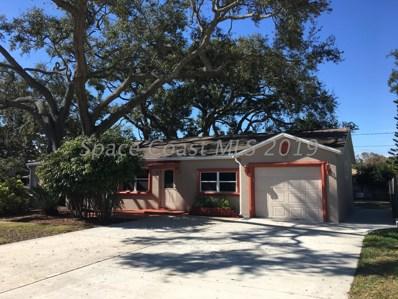 777 Sara Jane Lane, Merritt Island, FL 32952 - MLS#: 836227