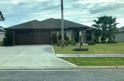 2661 Ivory Way, Titusville, FL 32780 - MLS#: 836239