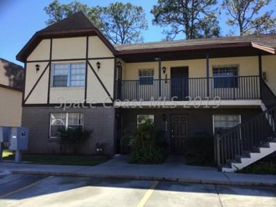 3115 Sir Hamilton Circle UNIT 7, Titusville, FL 32780 - MLS#: 836245