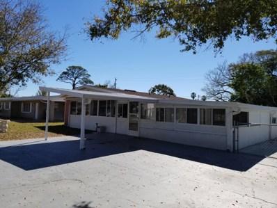 1535 Island Drive, Merritt Island, FL 32952 - MLS#: 836293