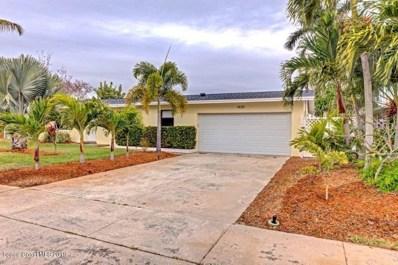 1430 Holiday Boulevard, Merritt Island, FL 32952 - MLS#: 836319