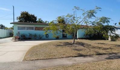 185 Carib Drive, Merritt Island, FL 32952 - MLS#: 836437