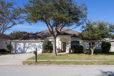 1933 Woodfield Circle, West Melbourne, FL 32904 - MLS#: 836452