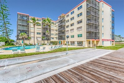 205 Highway A1a UNIT 310, Satellite Beach, FL 32937 - MLS#: 836469