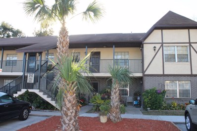 2995 Sir Hamilton Circle UNIT 11, Titusville, FL 32780 - MLS#: 836561