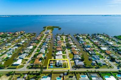 1600 Neptune Drive, Merritt Island, FL 32952 - MLS#: 836669
