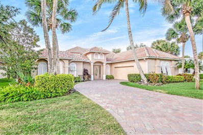 380 Hammock Shore Drive, Melbourne Beach, FL 32951 - MLS#: 836733