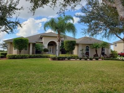 2060 Windbrook Drive, Palm Bay, FL 32909 - MLS#: 836756