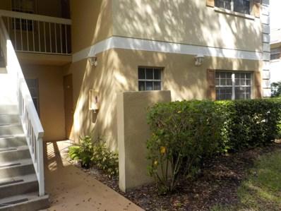 1690 NE Sunny Brook Lane UNIT 104, Palm Bay, FL 32905 - MLS#: 836859