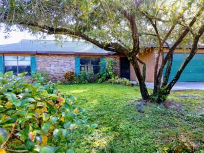 239 NW Alegriano Road, Palm Bay, FL 32907 - MLS#: 836905