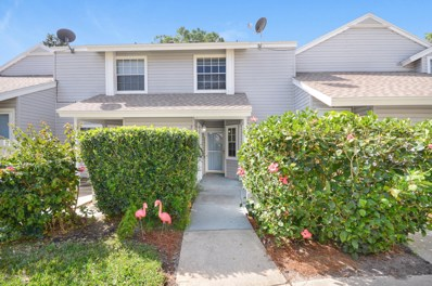 756 Players Court, Melbourne, FL 32940 - MLS#: 837030