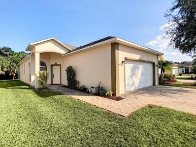 4029 Judith Avenue UNIT 30, Merritt Island, FL 32953 - MLS#: 837648
