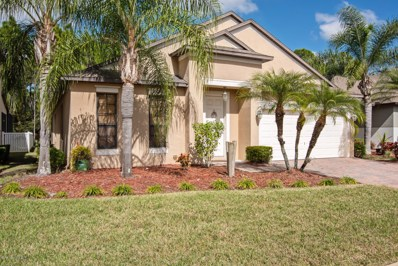 298 Breckenridge Circle, Palm Bay, FL 32909 - MLS#: 837662