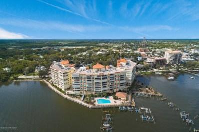 102 Riverside Drive UNIT 704, Cocoa, FL 32922 - MLS#: 837667