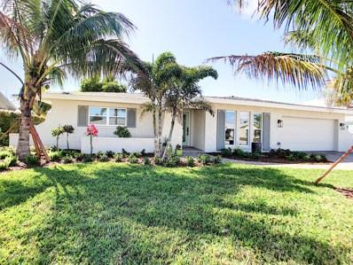 1625 Coquina Drive, Merritt Island, FL 32952 - MLS#: 837759