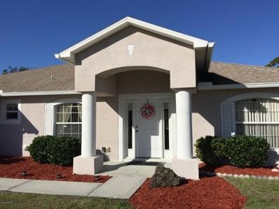 2662 Lakeland Avenue, Palm Bay, FL 32908 - MLS#: 837814