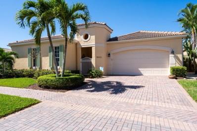9555 E Maiden Court, Vero Beach, FL 32963 - #: 837898