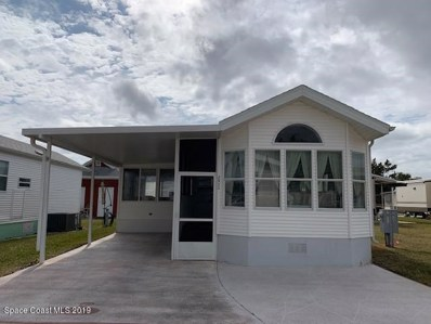 2933 Discovery Place UNIT 71, Titusville, FL 32796 - MLS#: 838061