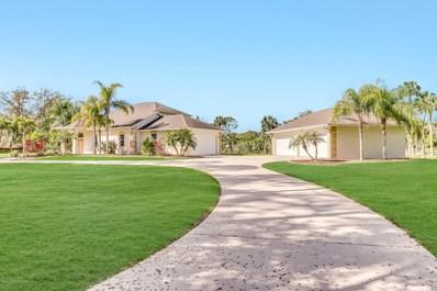 5535 Fraley Court, Merritt Island, FL 32953 - MLS#: 838115