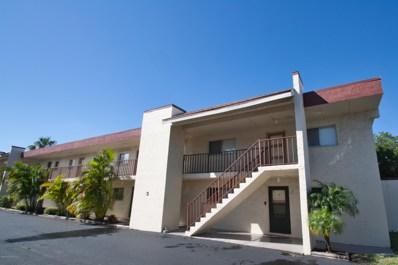 1001 W Eau Gallie Boulevard UNIT 107, Melbourne, FL 32935 - MLS#: 838129