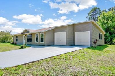 750 Airoso Road, Palm Bay, FL 32909 - MLS#: 838147