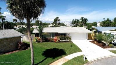 120 Venus Court, Indialantic, FL 32903 - MLS#: 838246