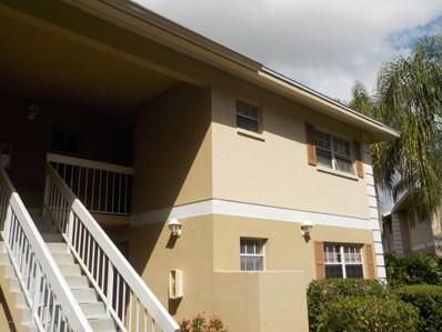 1688 NE Sunny Brook Lane UNIT 204, Palm Bay, FL 32905 - MLS#: 838371