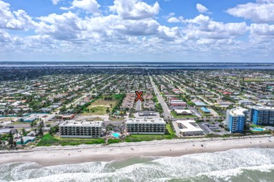 149 Seawind Drive UNIT 21, Satellite Beach, FL 32937 - MLS#: 838534
