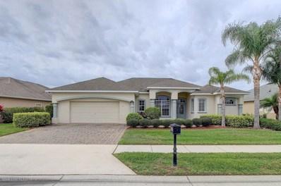 3381 Gatlin Drive, Rockledge, FL 32955 - MLS#: 838634