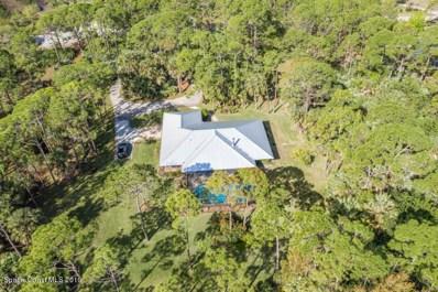 7175 Orchid Tree Drive, Grant Valkaria, FL 32949 - MLS#: 838686