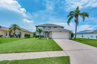 2021 Brookshire Circle, West Melbourne, FL 32904 - MLS#: 838706