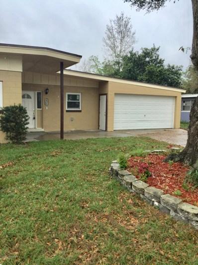 855 Delano Road, Titusville, FL 32780 - MLS#: 838709