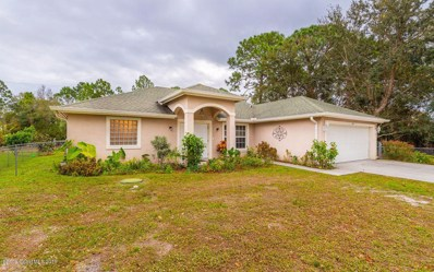 851 Crawford Avenue, Palm Bay, FL 32909 - #: 838818