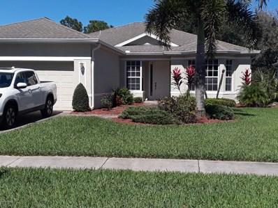 313 Gardendale Circle, Palm Bay, FL 32909 - MLS#: 838832