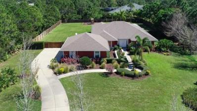 5583 Loblolly Place, Grant Valkaria, FL 32949 - MLS#: 838892