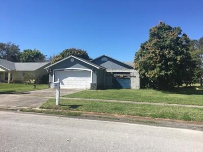 3072 Sweet Oak Drive, Melbourne, FL 32935 - MLS#: 838911